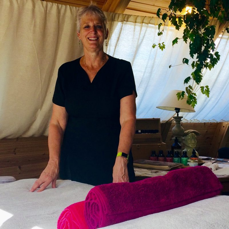 Bodhi Practice - Karina Simpspn - Alternative Health Massage, Reiki Therapist | Wadebridge, Cornwall