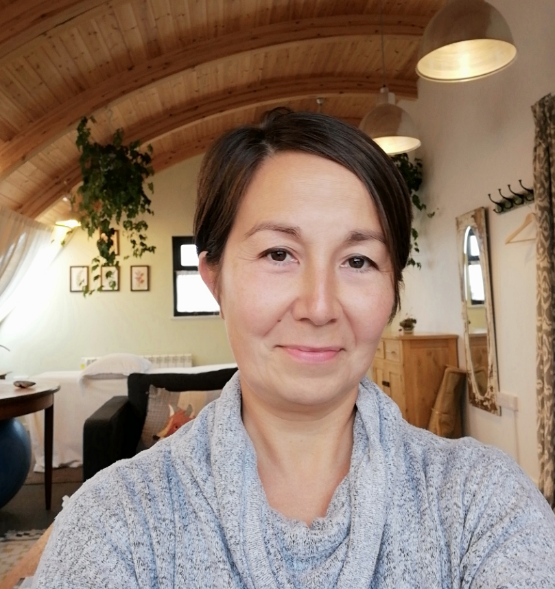 Bodhi Practice -Elaine Ward - Osteopath, Wadebridge Cornwall